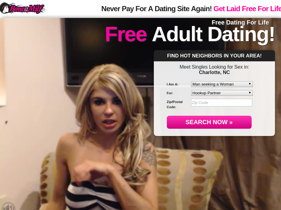 naughty dating service