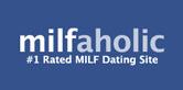 Milfaholic.com logo