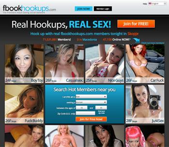 FBook Hookups