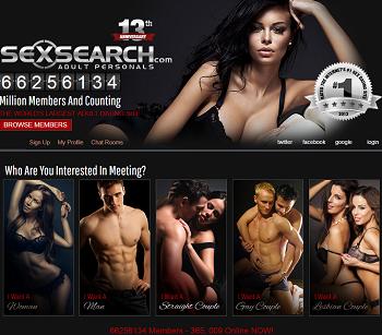 Sex Search