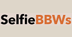 SelfieBBWs.com Logo