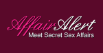 Affair Alert logo