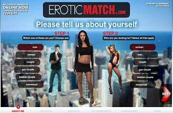 Erotic Match
